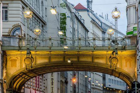 Hohe Brücke Pension Lerner